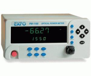 PM-1100 - EXFO Optical Power Meters