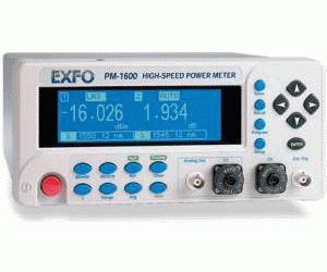 PM-1600 - EXFO Optical Power Meters