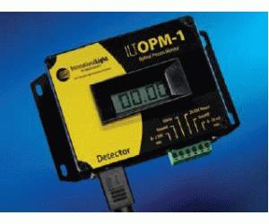 OPM1-D - International Light Technologies Optical Power Meters
