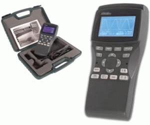 HPS10SE - Velleman Inc. Scope Meters
