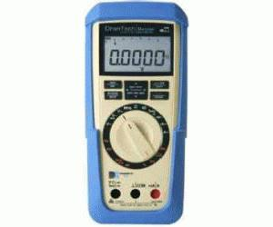 Drantech OUTDOOR M240P - Dranetz BMI Digital Multimeters