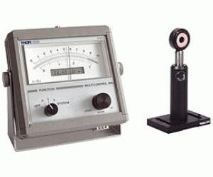 PM30-120 - Thorlabs Optical Power Meters