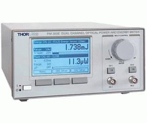PM300E - Thorlabs Optical Power Meters
