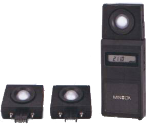 UM-10 - Konica Minolta Optical Power Meters