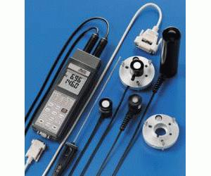 DO 9721 - Delta OHM Optical Power Meters