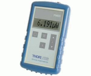 PM20A - Thorlabs Optical Power Meters