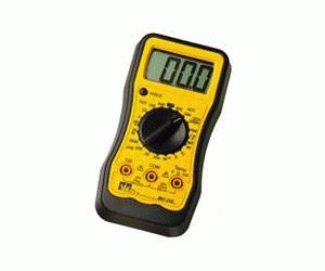 61-310 - Ideal Industries Digital Multimeters
