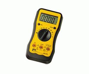 61-312 - Ideal Industries Digital Multimeters