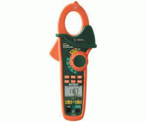 EX612 - Extech Clamp Meters