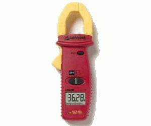 AD40B - Amprobe Clamp Meters