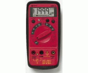 15XP-A - Amprobe Digital Multimeters