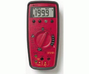30XR-A - Amprobe Digital Multimeters