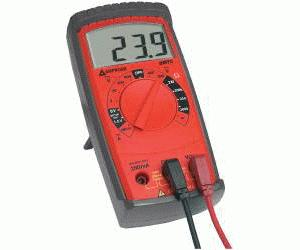 DM7C - Amprobe Digital Multimeters