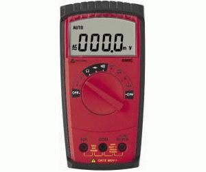 DM9C - Amprobe Digital Multimeters