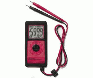 PM53A - Amprobe Digital Multimeters