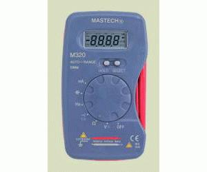 M320 - Mastech Digital Multimeters