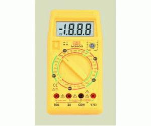 M3900 - Mastech Digital Multimeters