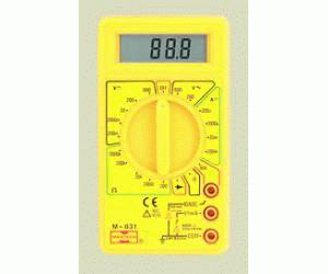 M831 - Mastech Digital Multimeters