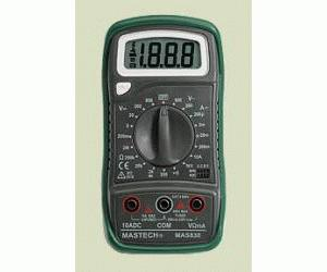MAS830 - Mastech Digital Multimeters