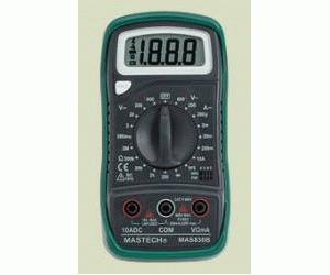 MAS830B - Mastech Digital Multimeters