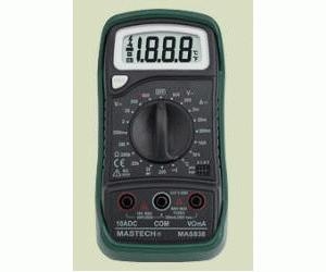 MAS838 - Mastech Digital Multimeters