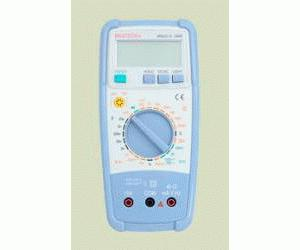 MS8201G - Mastech Digital Multimeters