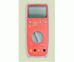 MS8205C - Mastech Digital Multimeters