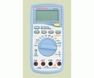 MS8209 - Mastech Digital Multimeters