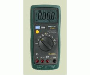 MS8215 - Mastech Digital Multimeters