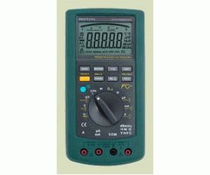 MS8218 - Mastech Digital Multimeters