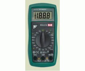 MS8221B - Mastech Digital Multimeters