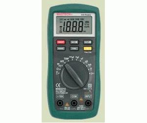 MS8221C - Mastech Digital Multimeters