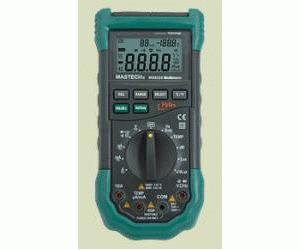 MS8229 - Mastech Digital Multimeters