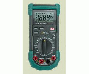 MS8261 - Mastech Digital Multimeters
