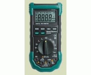 MS8268 - Mastech Digital Multimeters