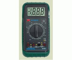 MY60 - Mastech Digital Multimeters