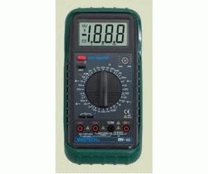 MY65 - Mastech Digital Multimeters