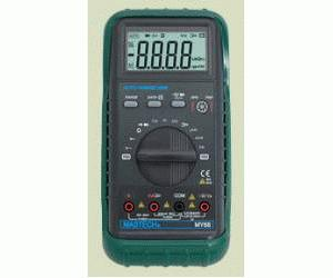 MY68 - Mastech Digital Multimeters