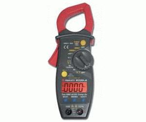 9320-A - Triplett Clamp Meters