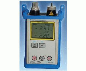 OPM4-FTTx - Noyes Optical Power Meters