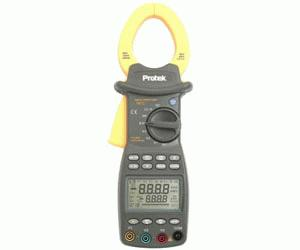 667C - Protek Clamp Meters
