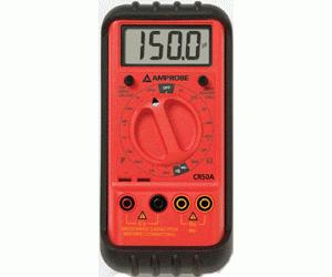 CR50A - Amprobe RLC Impedance Meters