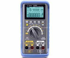 U1401A - Keysight / Agilent Digital Multimeters
