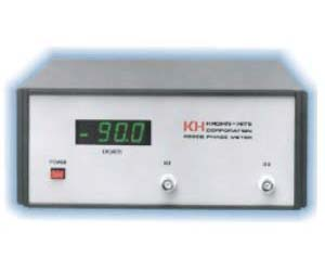 6200B - Krohn-Hite Phase Meters
