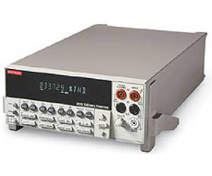 2016 - Keithley Digital Multimeters