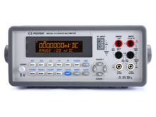M3510A - Pico Technology Digital Multimeters