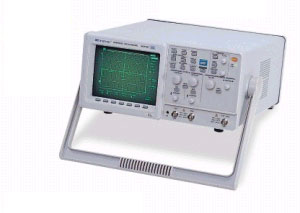 GDS-830 - GW Instek Digital Oscilloscopes