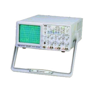 GRS-6052A - GW Instek Digital Oscilloscopes