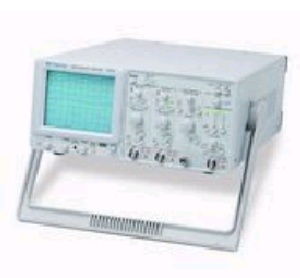 GOS-6200 - GW Instek Analog Oscilloscopes