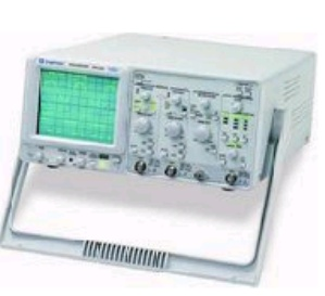 GOS-6103 - GW Instek Analog Oscilloscopes